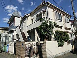 Heim HIBARI[1階]の外観