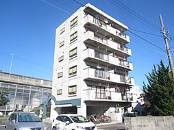 EL-GRANDE AJIYOSI[3階]の外観