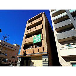 JR東海道本線 静岡駅 徒歩18分の賃貸マンション