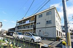 ニュー愛和マンション[3階]の外観