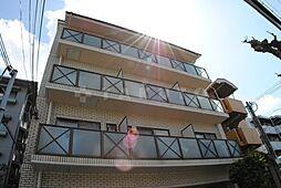 サンライズRAI[3階]の外観