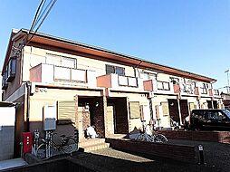 [テラスハウス] 東京都昭島市緑町2丁目 の賃貸【/】の外観