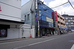 [一戸建] 兵庫県西宮市荒木町 の賃貸【/】の外観