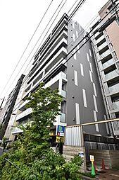 東京都江東区深川1丁目の賃貸マンションの外観