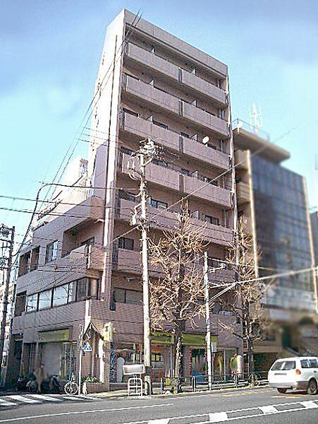 プチメゾンド榎本 3階の賃貸【東京都 / 北区】
