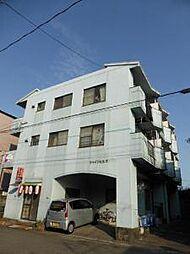 宮崎県宮崎市太田3丁目の賃貸マンションの外観