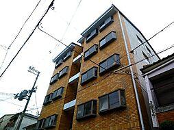 八戸ノ里プラザ[503号室号室]の外観