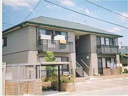 福岡県福岡市早良区有田4丁目の賃貸アパートの外観