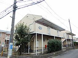 ハイクレスト津田沼II[1階]の外観