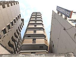 アビタシオン・レオニス[7階]の外観