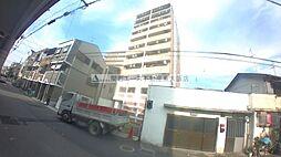 ラグゼ布施北II[11階]の外観