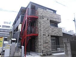 JR山手線 巣鴨駅 徒歩6分の賃貸アパート