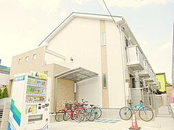 JR東北本線 東大宮駅 徒歩7分の賃貸アパート