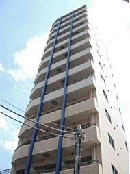 プレール・ドゥーク巣鴨[5階]の外観