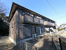 JR内房線 長浦駅 徒歩5分の賃貸アパート