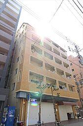 ロフティ西新[3階]の外観
