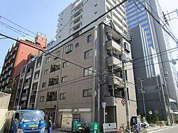 パセオ江戸堀[302号室]の外観