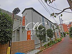 京成小岩駅 5.7万円