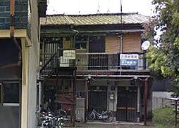 キムラアパートメント[12号室]の外観