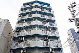 ハイツセイコー都島[5階]の外観