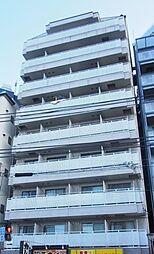 エトワール朝潮橋[6階]の外観
