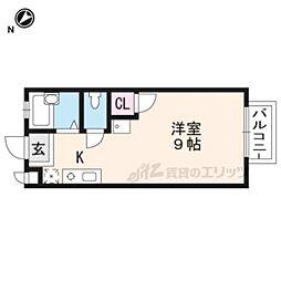 おごと温泉駅 2.9万円