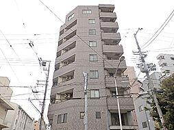 シロミズビル[2階]の外観