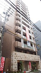 プレサンス新大阪コアシティ[12階]の外観