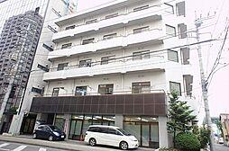 早稲田マンション[410号室]の外観