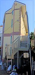 ユナイト石川町 エドワードの杜[2階]の外観