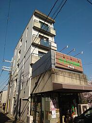 スペリオン京橋[401号室]の外観