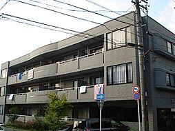 愛知県名古屋市天白区原5丁目の賃貸マンションの外観