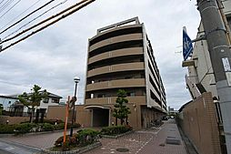 ソシアグランドール[5階]の外観