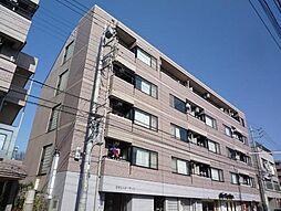 ビオレータマール[4階]の外観
