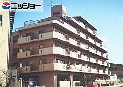 エクセリーヌ有松[3階]の外観