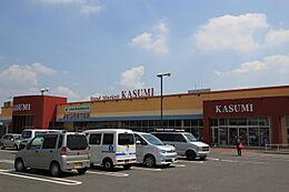 KASUMI(カスミ) みどりの駅前店(950m)