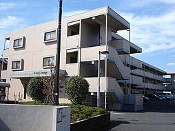 埼玉県所沢市大字荒幡の賃貸マンションの外観