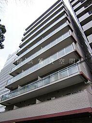 ラベラヴィータ横浜大通り公園[8階]の外観