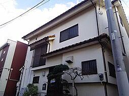 [一戸建] 東京都足立区東和2丁目 の賃貸【/】の外観