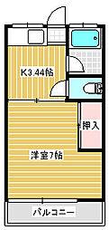 ハウス太田[109号室]の外観