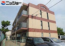 ネオ・カーサ 岐西[1階]の外観