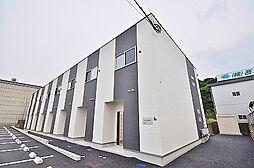 CS黒崎(シーエス黒崎)[2階]の外観
