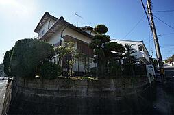 [一戸建] 兵庫県川西市萩原台西1丁目 の賃貸【/】の外観