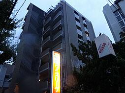 いわきマンション井堀[8階]の外観
