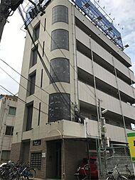 レガーレ玉出[5階]の外観