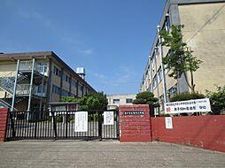 稔台小学校(625m)