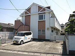 A-STEP城ヶ崎[104号室]の外観