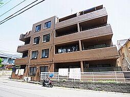 ラフィーヌ・ショコラ[3階]の外観