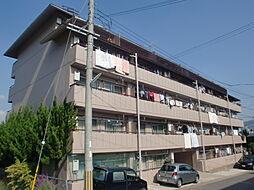パルフェマンション[2階]の外観