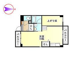 田神駅 6.0万円